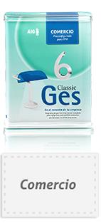 ClassicGes 6 Comercio TPV